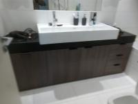 mueble lavabo