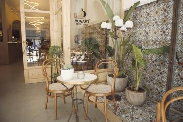 terrassa bogart restaurant arts barcelona